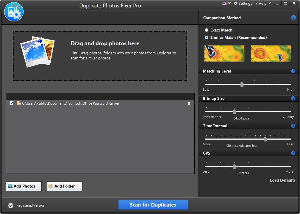 Duplicate Photos Fixer Pro 1.1.1086.10077 [Multilenguaje] [UL.IO] NIFHEI86TmmWcmVYcesRPdyxMTBKmxdq
