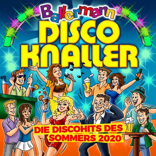 Ballermann Disco Knaller