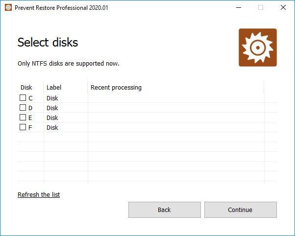 Prevent Restore Pro 2020.01 [Multilenguaje] [UL.IO] N63BdwnkKjgwUSMKVi4rx3TfasIt37N8