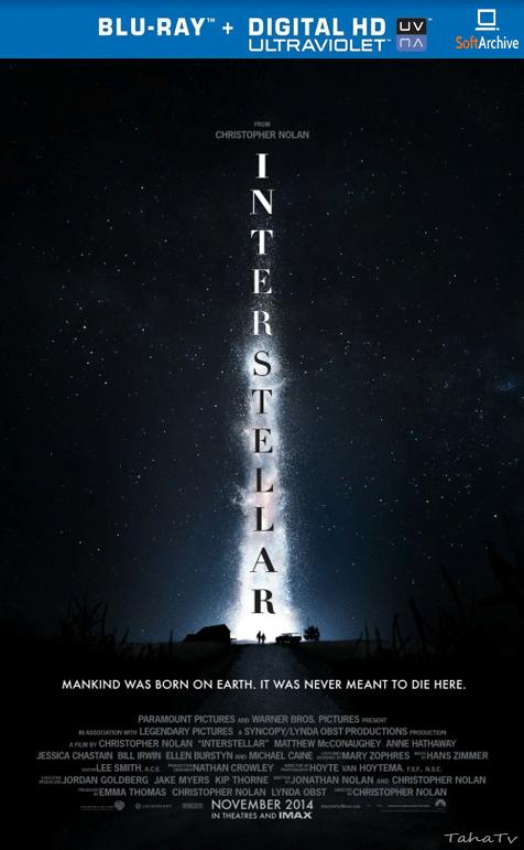 Interstellar 1080p: Download Interstellar 2014 1080p BluRay H264 AC3 DD5.1