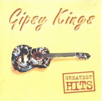 Gipsy Kings - Greatest Hits (1994)