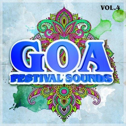 VA   Goa Festival Sounds Vol.4 (2020)
