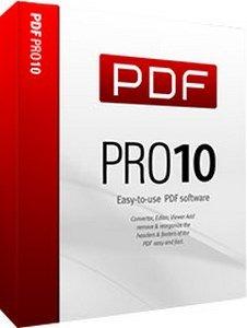 PDF Pro 10.9.0.480