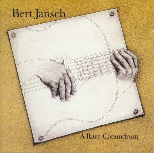 Bert Jansch   A Rare Conundrum (Reissue, Remastered) (1977/2009) Mp3