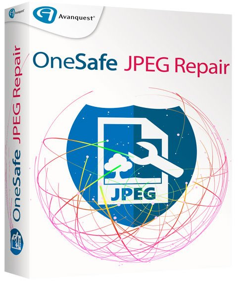 OneSafe JPEG Repair 4.5.0.0