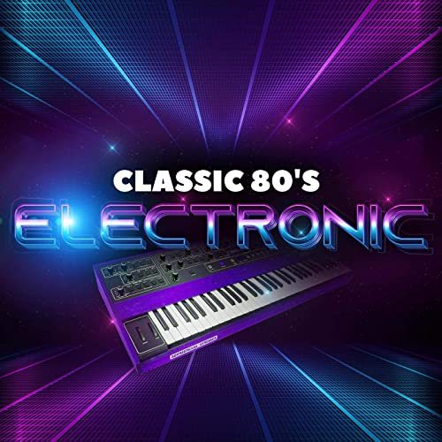 VA   Classic 80's Electronic (2020)