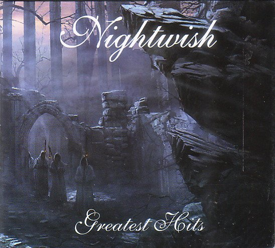 Nightwish - Greatest Hits (2CD) (2008)