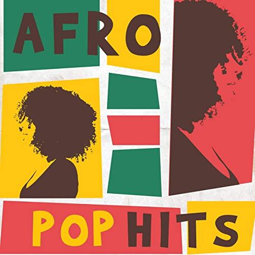 VA   Afro Pop Hits (2020)