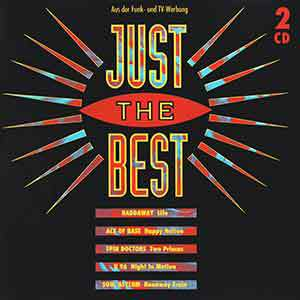 VA   Just The Best   Vol. 01 (1993)