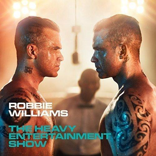 Robbie Williams ‎- The Heavy Entertainment Show [Deluxe Edition] (2016)