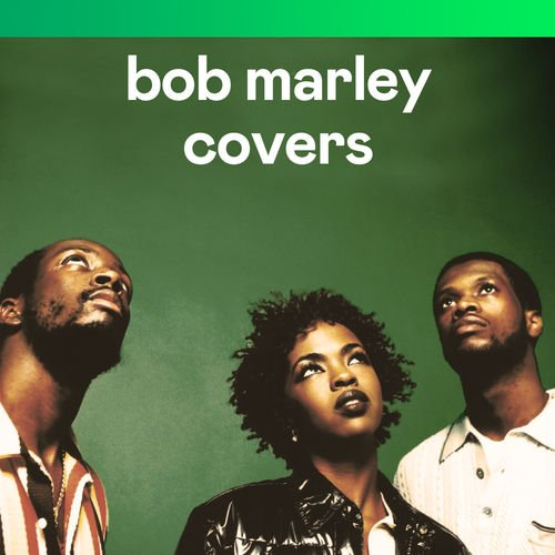 VA   Bob Marley covers (2020)