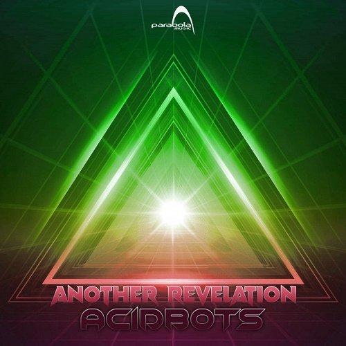 Acidbots   Another Revelation EP (2020)