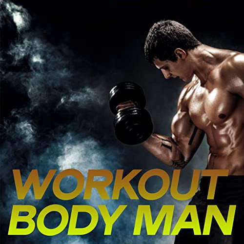 VA   Workout Body Man (Best Selection Electro House Fitness Music 2020)