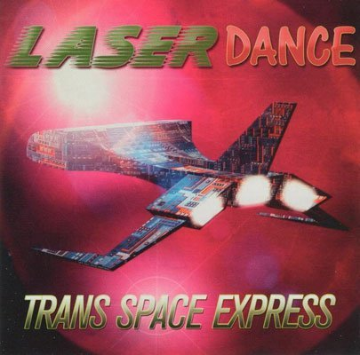 Laserdance - Trans Space Express (2018) MP3