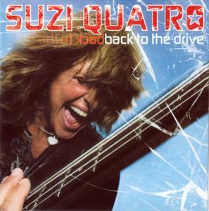 Suzi Quatro   Back To The Drive (2006)