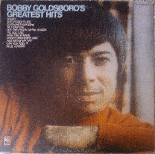 Bobby Goldsboro - Bobby Goldsboro's Greatest Hits (1970)