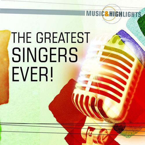 VA   Music & Highlights: The Greatest Singers Ever! (2012)