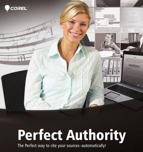 Corel Perfect Authority 1.5