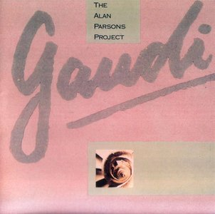 The Alan Parsons Project   Gaudi (1987)