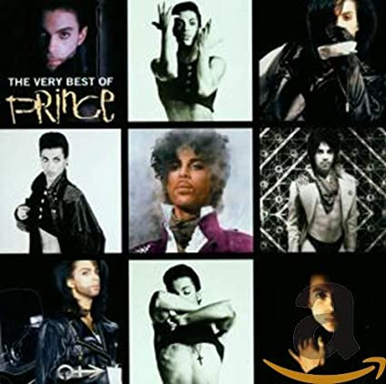Prince   The Very Best of Prince (2001)
