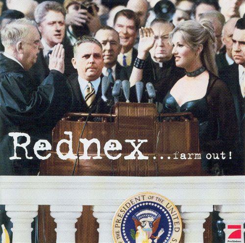 Rednex   ...farm out! (2000) MP3