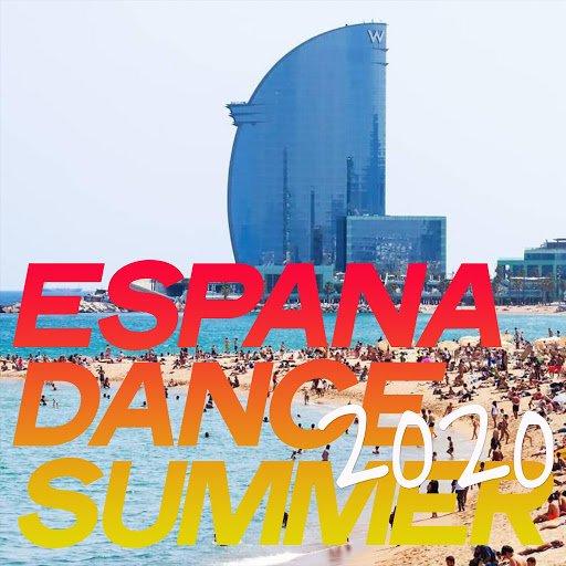 VA   Espana Dance Summer (The Best House Music Summer 2020)