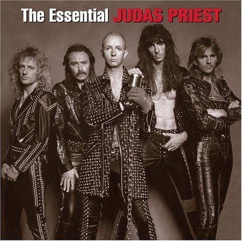 Judas Priest - The Essential Judas Priest (2006)