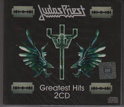 Judas Priest   Greatest Hits (2008)
