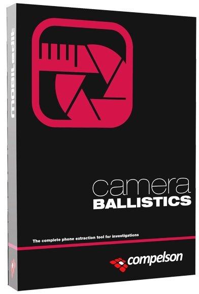 Camera Ballistics 2.0.0.17042