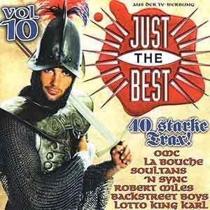 VA   Just The Best Vol. 10 (1996)