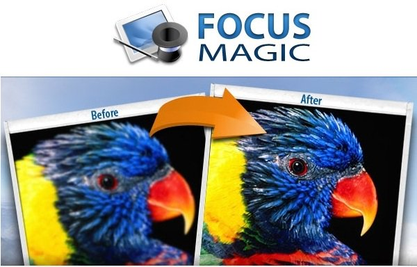 Focus Magic 5.00