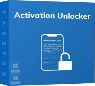 PassFab Activation Unlocker 1.0.0.19 Multilingual