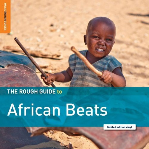 VA   Rough Guide to African Beats (2020) Mp3