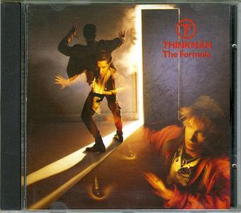 Thinkman   The Formula (1986)
