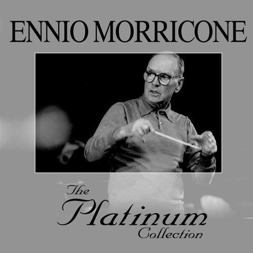 Ennio Morricone   The Platinum Collection [3CDs] (2016)