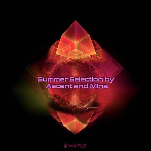 VA   Summer Selection (By Ascent & Mina) (2020)