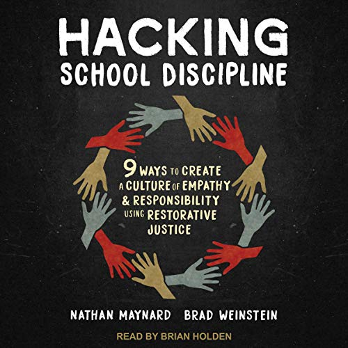 Hacking School Discipline [Audiobook]