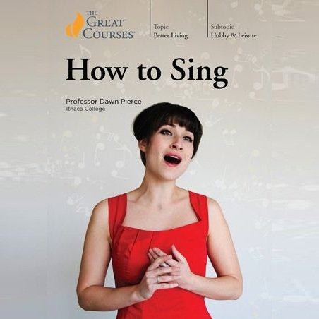How to Sing [Audiobook]