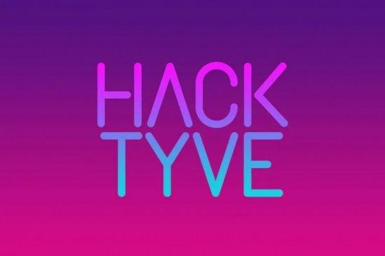 Hacktyve Font