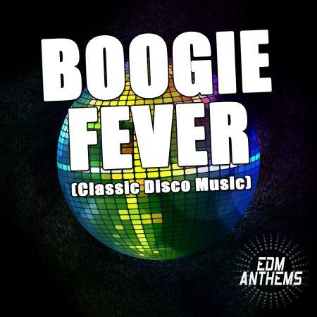 VA   Boogie Fever (Classic Disco Music) (2020)