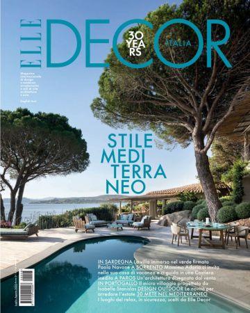 Elle Decor Italia   Luglio/Agosto 2020