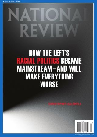 National Review   August 10, 2020