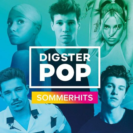 Digster Pop Sommerhits (2020)