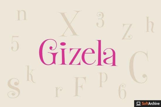 Gizela Font