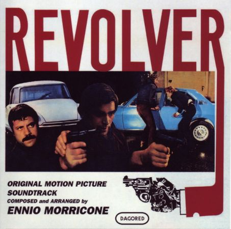 Ennio Morricone - Revolver (Original Motion Picture Soundtrack) (2000)