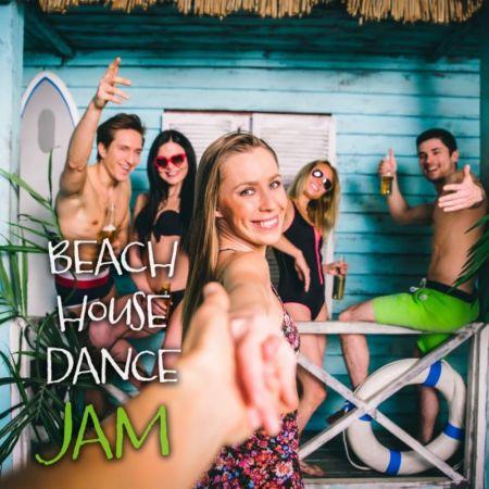 VA   Beach House Dance Jam (2020) MP3