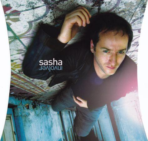Sasha   Involver (Deluxe Edition) (2004)