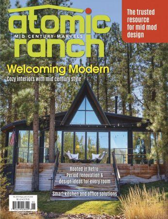 Atomic Ranch   Fall 2020 (True PDF)