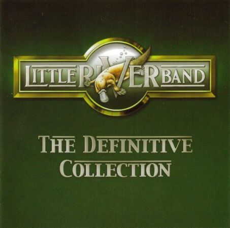 Little River Band ‎- The Definitive Collection (2002)