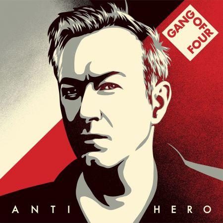 Gang of Four   Anti Hero (EP) (2020) MP3